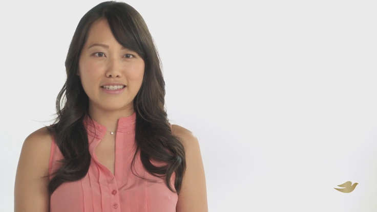 "Jane Chen is One of Dove's ""Women Who Should Be Famous"""